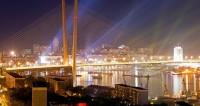 Пять причин посетить Владивосток