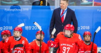 Российские хоккеистки проиграли канадкам в полуфинале ОИ