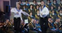 Музыкальный подарок «МИРа» помогли подготовить телезрители