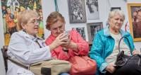 Активное долголетие: пенсионеров в Москве научат танцам и живописи