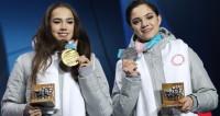 17 мгновений зимы: главные герои Олимпиады