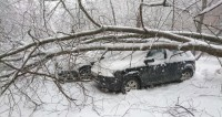 Потолок ледяной, дверь скрипучая: снежная ловушка для Москвы