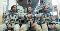 В Звездном городке утвердили новый экипаж МКС