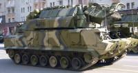Новейший ЗРК «Тор» пресек ракетную атаку на полигоне под Астраханью