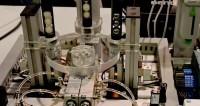 Уникального сверхлегкого робота для спасателей создали в Швейцарии