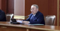 Казахстан ратифицировал соглашение об автомобильном сообщении с Азербайджаном