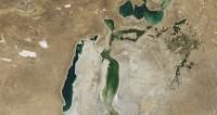 ООН выделит $3 млн на спасение Арала