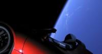 Автомобиль Маска исчезнет в космосе в прямом эфире