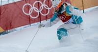 «Бронза как золото»: в Алматы встретили медалистку ОИ Юлию Галышеву