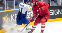 Ковальчук побил рекорд Буре по голам на Олимпиадах