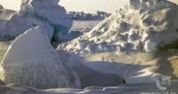 Россия откроет в Антарктиде центр приема космической информации