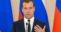 Медведев призвал очистить законодательство