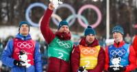 «Захватывающая гонка»: третье серебро российских атлетов