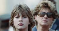 В Австралии вспомнили прически 80-х годов XX века