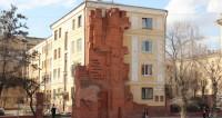 Оборона Дома Павлова: под Ярославлем воссоздали эпизод Сталинградской битвы
