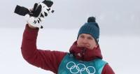 Большунов установил рекорд советского и российского лыжного спорта