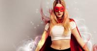 Тест: Какая вы супергероиня?