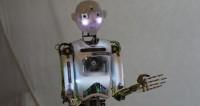 В России появился первый робот-экскурсовод