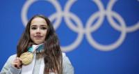 Золотой подарок на 23 февраля: Алина Загитова победила на ОИ