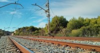 Столкновение поездов в Баварии: двое погибли, более 10 пострадали