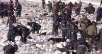 На месте крушения Ан-148 найдено 500 обломков и 1400 фрагментов тел