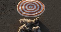 Возвращение на Землю: что испытывает космонавт?