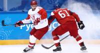 Российские хоккеисты сыграют с чехами за выход в финал Игр