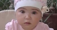 Нужна помощь: маленькой Иймонахон требуется операция на сердце
