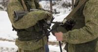 Российский солдат-дезертир вернулся с повинной спустя 25 лет