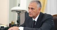 Чтение приговора Хорошавину продолжится в четверг