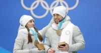 Олимпиада им не помеха. Когда любовь сильнее допинга