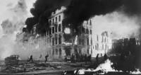 Защитник Сталинграда: Среди трупов даже ногу негде было поставить