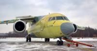 Неполадки разбившегося Ан-148 нашли у Sukhoi Superjet