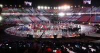 Спортдайджест: закрытие Олимпиады и бои на подушках