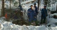 Вернуться и выжить: космонавты «неудачно приземлились» в лесу