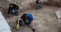 В Египте нашли древний храм воинственной династии