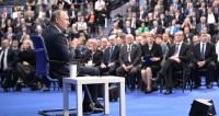 Его тыл: кому доверяет Путин, и что они доверяют ему