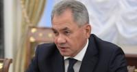 Шойгу в Туве и Хакасии проверит строительство военной инфраструктуры