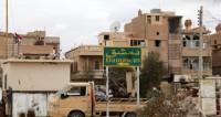 Дамаск объявил о полной зачистке провинций Хама и Алеппо