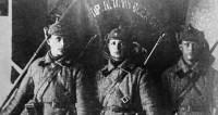 Буденовка: история символа побед Красной Армии