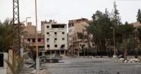 В Минобороне России назвали источник дестабилизации в Сирии