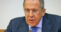 Сергей Лавров призвал к гумпаузам в районе Эт-Танфа и Эр-Рукбана