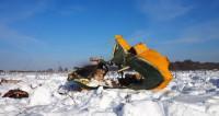Лед, который убивает. Пассажиров Ан-148 свел в могилу «Генерал Мороз»