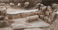 При строительстве метро в Салониках нашли древний город