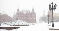 В Москве подготовили карту романтических прогулок к 14 февраля