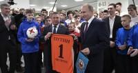 Россия – лидер мирового спорта: победы «Тотема» из Красноярска