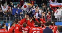 «Играли как в кино»: победа российских хоккеистов взорвала рунет