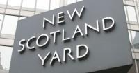 Скотланд-Ярд проверяет информацию о взрыве в Лондоне