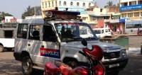 В Индии машина врезалась в стену школы: погибли девять учеников