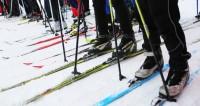 В Астане прошли соревнования по зимнему триатлону